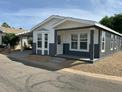 Mobile Home at 8865 East Baseline Rd, #0546 Mesa, AZ 85209