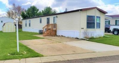 Mobile Home at 5560 Goldenrod Kalamazoo, MI 49009