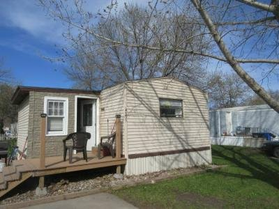 Mobile Home at 4535 Santiago Blvd Fargo, ND 58103