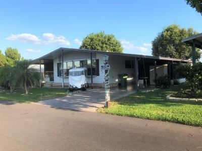 Mobile Home at 143 Zermatt Drive Winter Haven, FL 33881