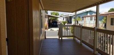 Mobile Home at 1456 E. Philadelphia st #315 Ontario, CA 91761