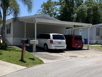 Mobile Home at 4011 Bamboo Palm Way Plant City, FL 33566