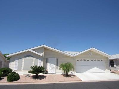 Mobile Home at 215 N. Power Rd. #229 Mesa, AZ 85205