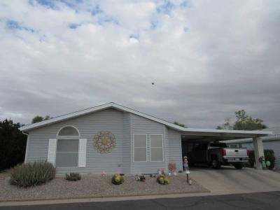 Mobile Home at 215 N. Power Rd. #75 Mesa, AZ 85205