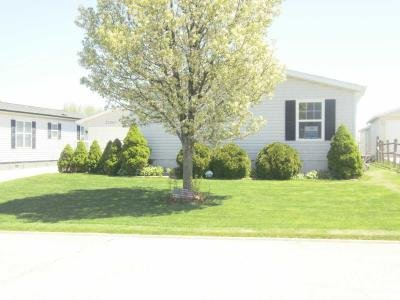 Mobile Home at 23007 S. Balmoral Dr. Frankfort, IL 60423