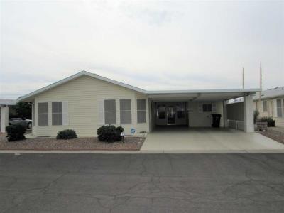 Mobile Home at 215 N. Power Rd. #96 Mesa, AZ 85205