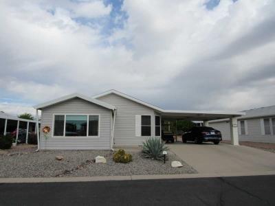 Mobile Home at 215 N. Power Rd. #267 Mesa, AZ 85205