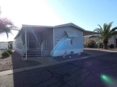 Mobile Home at 8600 E Broadway #82 Mesa, AZ 85208