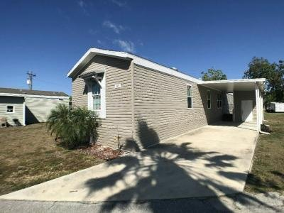 Mobile Home at 248 Mongoose Lane #248 North Fort Myers, FL 33917