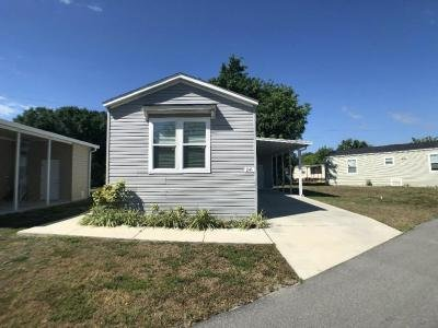 Mobile Home at 241 Sable Drive #241 North Fort Myers, FL 33917