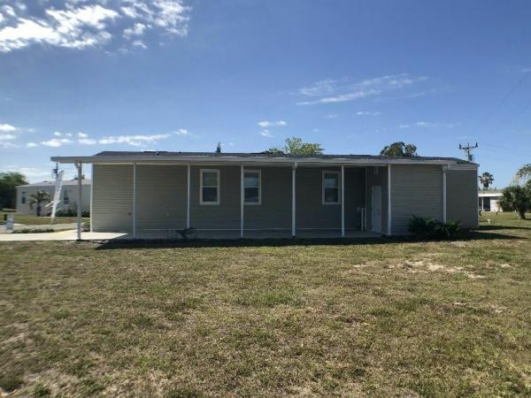 2018 Clayton - Waycross Mobile Home For Sale