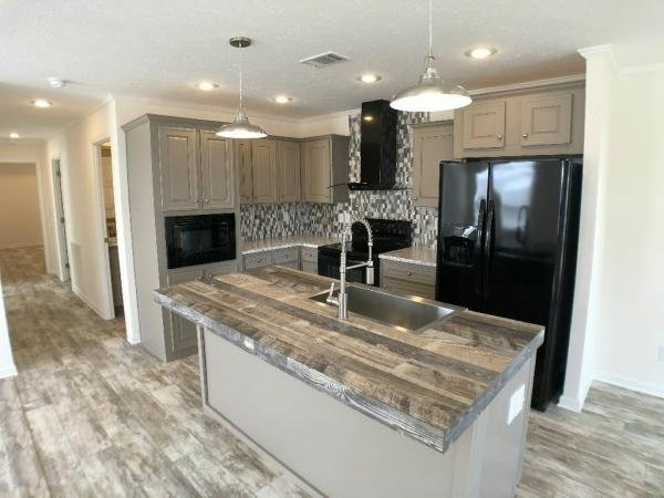 2019 Clayton - Richfield Mobile Home For Sale