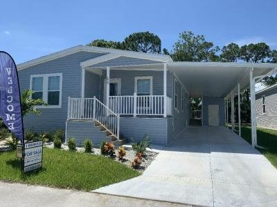 Mobile Home at 175 Congress St Vero Beach, FL 32966