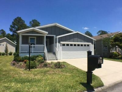 Mobile Home at 4978 Coquina Crossing Dr. Elkton, FL 32033