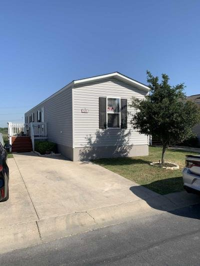 Mobile Home at 5309 Mission Circle Del Valle, TX 78617