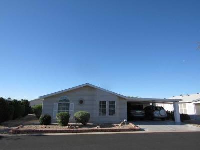 Mobile Home at 215 N. Power Rd. #388 Mesa, AZ 85205
