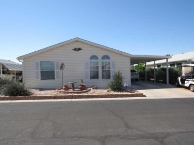Mobile Home at 215 N. Power Rd. #475 Mesa, AZ 85205