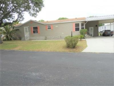 Mobile Home at 116 Highlands Ridge Lane Davenport, FL 33897