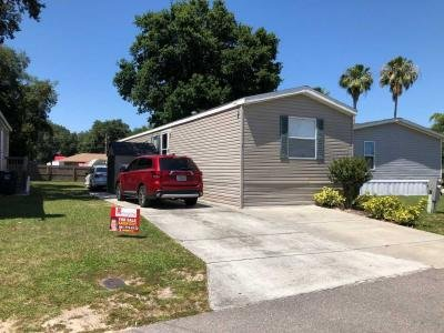 Mobile Home at 1123 Walt Williams Road, Lot 93 Lakeland, FL 33809
