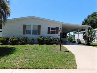 Mobile Home at 5884 SW 59th Street Ocala, FL 34474