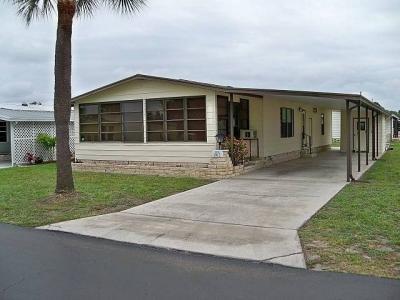 Mobile Home at 802 Village Dr Sebring, FL 33872