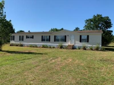 Mobile Home at 8028 UPPER CREEK RD Brewton, AL 36426