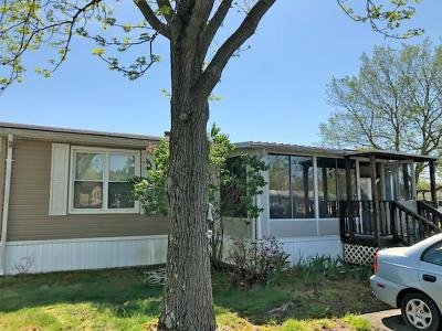 Mobile Home at 125 Stewart Court Spotswood, NJ 08884