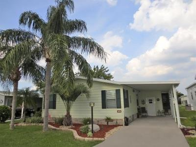 Mobile Home at 4075 Timber Trail Court Melbourne, FL 32904