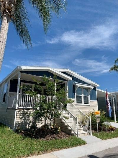 Mobile Home at 2550 State Rd. 580 #0181 Clearwater, FL 33761