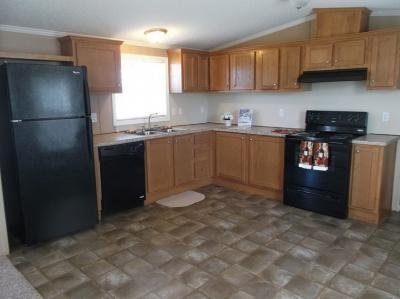 Mobile Home at 5427 Cascade Road Lot 47 Greensboro, NC 27406