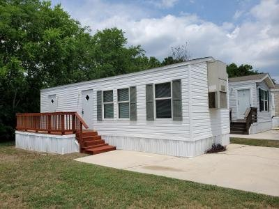 Mobile Home at 5475 Southcross Ranch Rd  #198 San Antonio, TX 78222