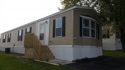 Mobile Home at 5112 N Fairmount Street #87 Davenport, IA 52806