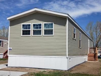 Mobile Home at 2760 Robertson Road #65 Casper, WY 82604
