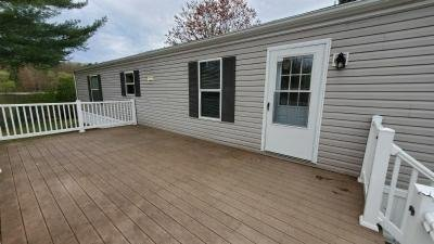 Mobile Home at 7 Genevieve Drive Bloomingburg, NY 12721