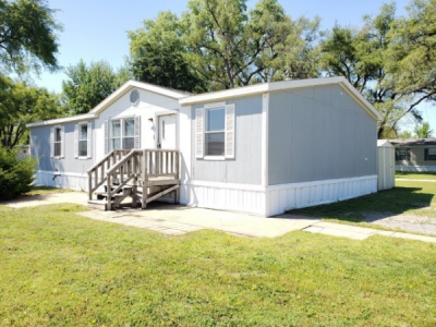 Mobile Home at 1200 W Carey Lane, #b099 Wichita, KS 67217