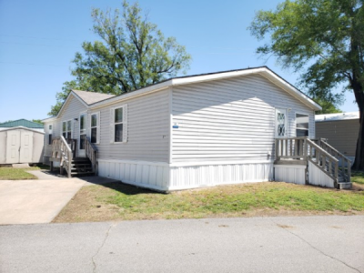 Mobile Home at 1915 W MacArthur, #57 Wichita, KS 67217