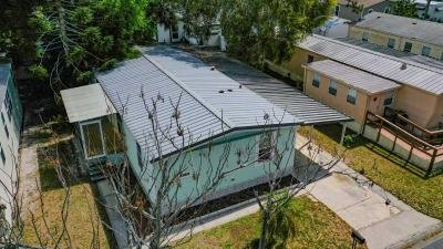 Mobile Home at 8825 Balfour Rd. Tampa, FL 33635