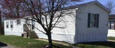Mobile Home at 5001 South Ave Lot 143 Toledo, OH 43615
