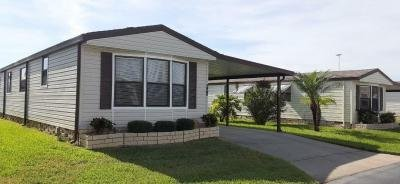 Mobile Home at 644 Sunset Circle Frostproof, FL 33843