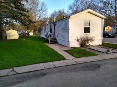 Mobile Home at 2752 W.n. Union Oakside 44 Midland, MI 48642