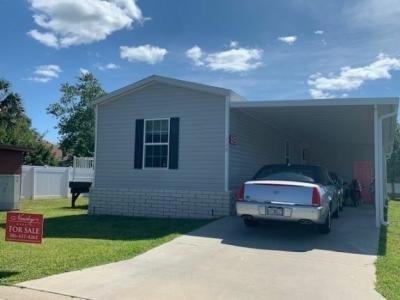 Mobile Home at 149 Quail Hollow Drive New Smyrna Beach, FL 32168