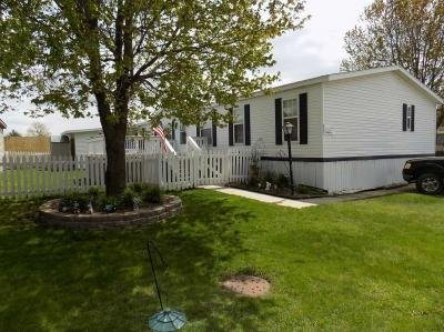 Mobile Home at 6857 Amarillo Dr Romulus, MI 48174