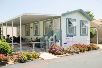 Mobile Home at 14039 Gardenia Ave Sp #128 Poway, CA 92064