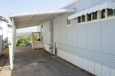 Mobile Home at 32802 VALLE RD SP #12-A San Juan Capistrano, CA 92675
