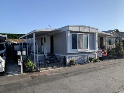 Mobile Home at 2300 S Sultana Avenue #295 Ontario, CA 91761