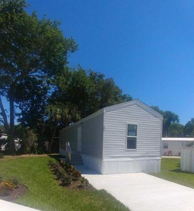 Mobile Home at 3300 S.nova Rd, #37 Port Orange, FL 32129