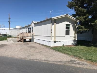 Mobile Home at 988 Purser Idaho Falls, ID 83402