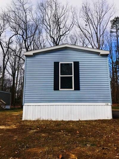 Mobile Home at 1101 West Harbour Chester, VA 23836