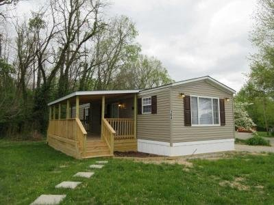 Mobile Home at 104 Ashbury Ridge Mooresville, IN 46158