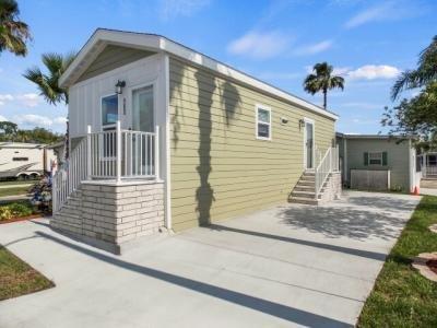 Mobile Home at 41219 Hockey Drive Lot 153 Zephyrhills, FL 33540